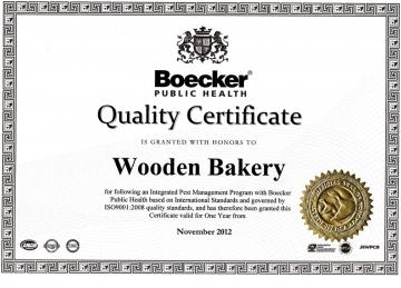 Wooden Bakery Awkar Food Menu